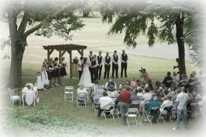 Wedding Aug27
