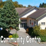 Yarrow Community Hall